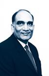 Professor Arun Kumar, QUT