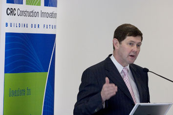 Hon Kevin Andrews, Minister for Workplace Relations