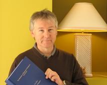 Peter Davis - Project Leader
